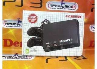 Sega - Dendy Hamy 4 (350 в 1) Classic