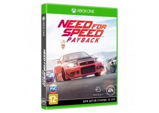 [Xbox One, новая] Need for Speed (рус верс)