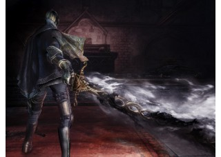 Dark Souls III.  [PS4, RUS SUB⟩ открыт
