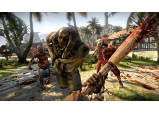 Dead island Definit edition  PS4 русские су открыт