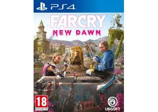FARCRY NEW DAWN ⟨PS4, FUL RUS⟩ открытый