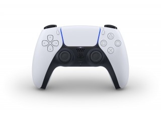 PS5 DualSense Wireless Controller White. Гарантия 30 дней.